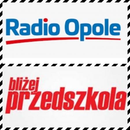 XXI Miejsko - Gminny Festiwal Piosenki Przedszkolnej pod patronatem...