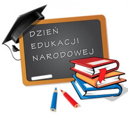 """Dzień Edukacji Narodowej w """"Tęczowej Piątce"""""""